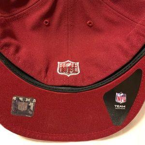 New Era Accessories - Washington Redskins Fitted Hat